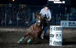 Image for Saturday PRCA Rodeo