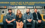 Image for CANCELLED: Amanda Anne Platt & The Honeycutters