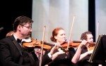 Image for Bloomington Symphony Orchestra:  The Storyteller and the Poet