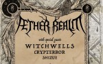 Image for Aether Realm w/ Witch Wells / Crypterror / Shizue