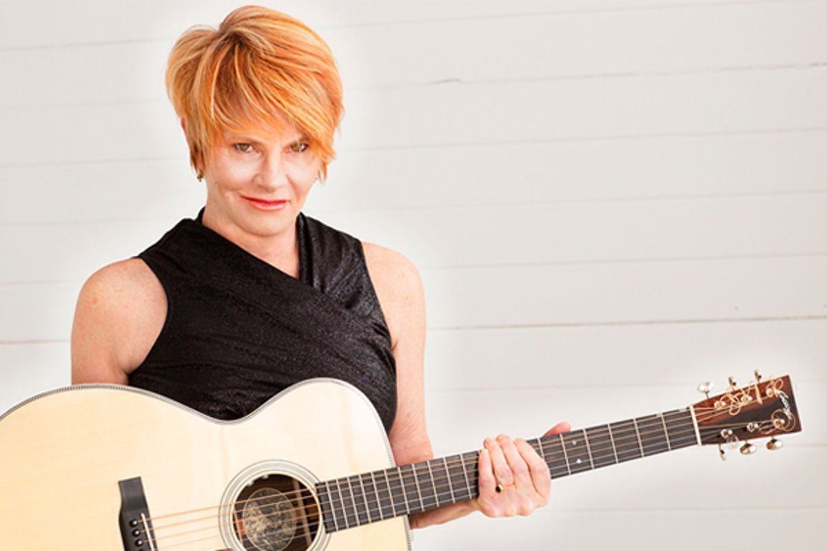 Shawn Colvin: Steady On 32nd Anniversary Tour