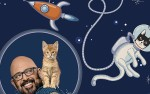 Image for Jackson Galaxy - CANCELED