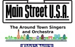 Image for Around The Town Singers & Orchestra