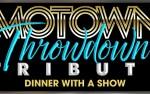 Image for MOTOWN THROWDOWN TRIBUTE