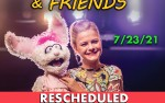 Image for Darci Lynne Farmer's Fresh Out of the Box Tour 2020