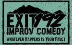 Image for A NIGHT OF IMPROV with EXIT 192 IMPROV