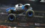 Image for Toughest Monster Truck Tour