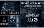 Image for Roger Creager and Cory Morrow