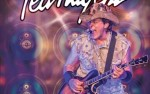 Image for TED NUGENT - SUN, 7/25