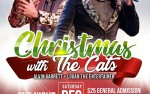 Image for Christmas with the Cats 9:30PM Show