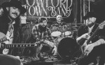 Image for COWFORD TOWN BAND, Bonnie Blue, and Palmettos & Pines