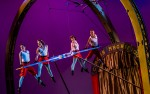 Image for Cirque Mechanics: 42 ft - A Menagerie of Mechanical Marvels