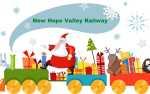 Image for Santa's Reindeer Roundup Express