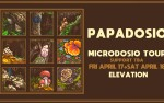 Image for PAPADOSIO (Microdosio Tour 2020)