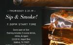 Image for Sip n' Smoke
