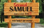Image for Second Samuel