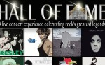 Image for Rock and Roll Hall of Fame Tribute - celebrate rock's greatest legends!