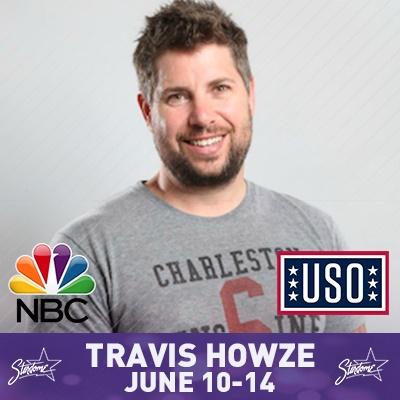 Travis Howze