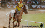 Image for Pendleton Round-Up: Thursday Performance