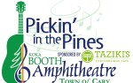 Image for PICKIN' IN THE PINES: New Reveille with Andrew Duhon