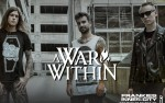 Image for A War Within