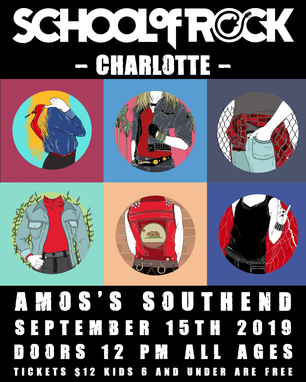 Amos Southend : Amos' Southend