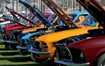 Image for Car Show Registration (Canby Wine Food & Brew)