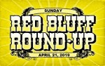 Image for Red Bluff Round-Up - Sunday