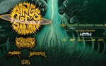 Image for  Rings of Saturn - The Gidim Release Tour