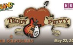 Image for Teddy Petty & The Refugees