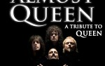 Image for Almost Queen: A Tribute to Queen