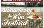 Image for Strawberry and Wine Festival - Saturday