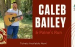 Image for Caleb Bailey & Paine's Run Bluegrass Band