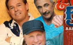 Image for Roots & Boots - Sammy Kershaw, Aaron Tippin, Collin Raye