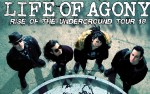 Image for LIFE OF AGONY