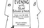 Image for An Adult Evening with Shel Silverstein!