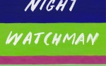 Image for RESCHEDULED: A Moveable Feast Book Club: The Night Watchman