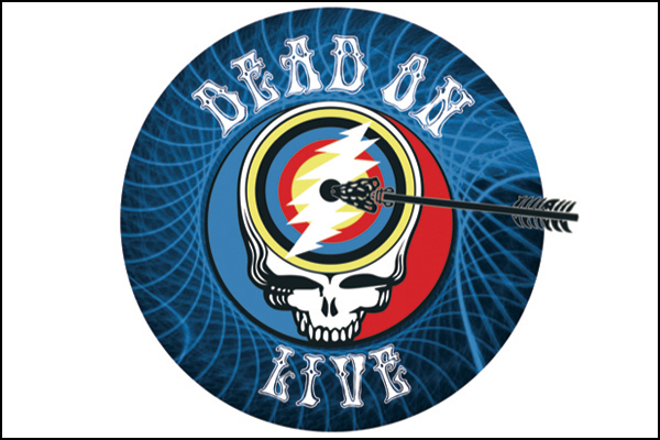 Dead On Live: Note For Note Recreations Of The Grateful Dead