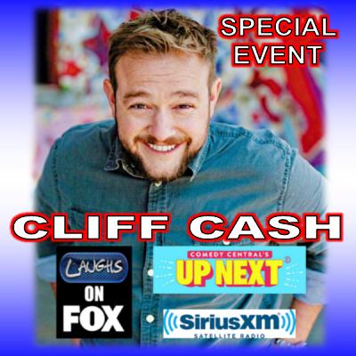 Cliff Cash (Special Event)