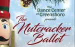 Image for Dance Center of Greensboro Presents: The Nutcracker