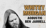 Image for Whitey Morgan Acoustic