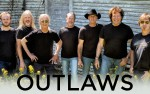 Image for Outlaws, presented by CQ Promotions
