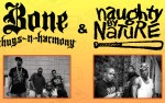 Image for Proof Peak Party Pad - Bone Thugs-N-Harmony/ Naughty by Nature