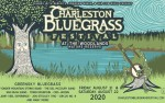 Image for *POSTPONED FROM MARCH 20/21* Charleston Bluegrass Festival