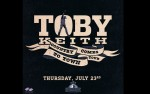 Image for TOBY KEITH: Country Comes To Town Tour