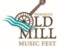 Image for Damascus Old Mill Music Fest - Two Day Ticket (Friday & Saturday) - Damascus, VA