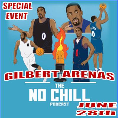 Gilbert Arenas (Special Event)