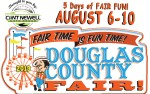 Image for 2019 Douglas County Fair - General Admission