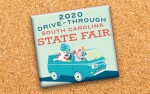 Image for 2020 Fair Merchandise - Pins