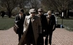 Image for Footcandle Spotlight Film:  American Animals